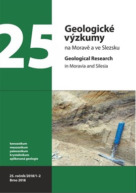 Geologické výzkumy na Moravě a ve Slezsku (Geological research)