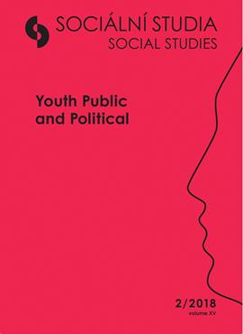 Sociální studia / Social Studies