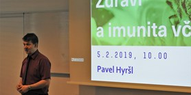 Workshop on bee health and immunity