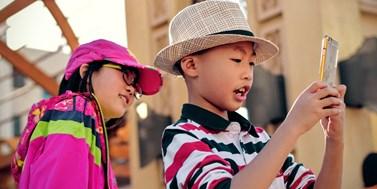 Protecting Children's Data Online