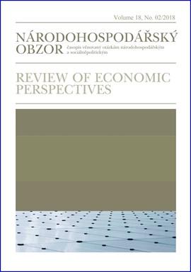 Národohospodářský obzor