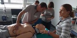 Metodici interaktivní výuky absolvovali první část workshopu Train the Trainer