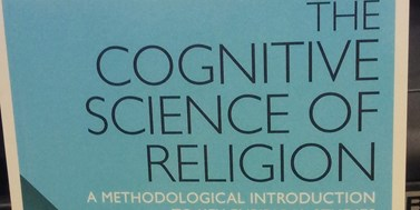New Textbook of Cognitive Science of Religion