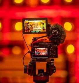 VideoLab: ateliér tvorby edukačních videí