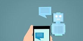 Nabídka stáže: Pomáhejte s vývojem chatbotů