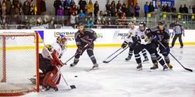Univerzitní hokej přitahuje ke studiu