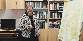 Pedagožka pečuje o vztahy Česka a Norska