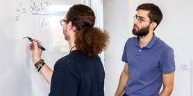 Vyhlášení soutěže vědeckých prací mladých fyziků JČMF