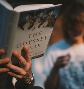 Literatura a kulturní areál