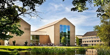 Research Assistant on the Aarhus University – Solutions Architect