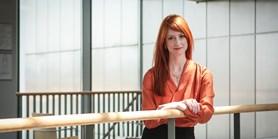 Studentka práv pomáhá lidem vporadně dTestu