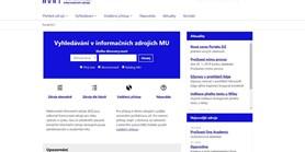 Elektronické informační zdroje v novém