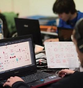 Digitální hry - analýza a design