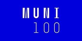 Masarykova univerzita slaví 100. výročí založení