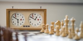 Výsledky šachového turnaje