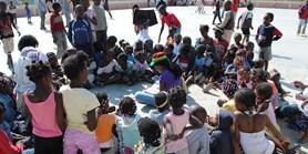 Vzdělání pro angolské děti