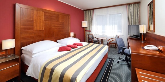 Holiday Inn Brno ****