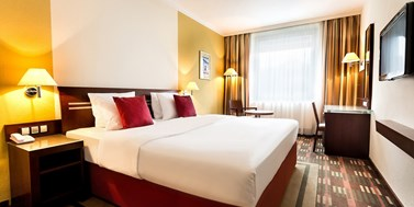 Best Western Premier Hotel International Brno ****