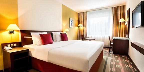 Best Western Premier Hotel International Brno ****