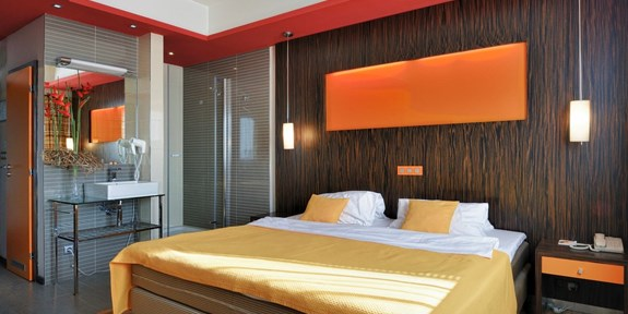 Hotel Continental Brno ****