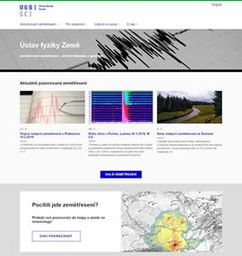 Ústav fyziky Země