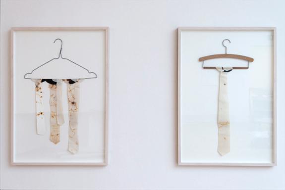 Výstava Steklík (zdroj: Dům umění města Brna)