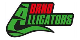 Aligators Brno