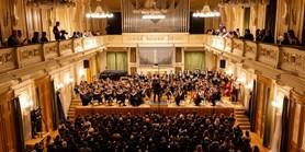 Univerzitní orchestr plní Besední dům