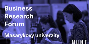 Spolupráce s Masarykovou univerzitou? Napoví katalog