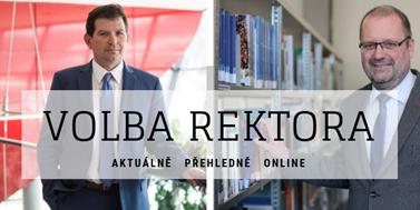 VOLBY ŽIVĚ: Novým rektorem Masarykovy univerzity bude Martin Bareš. Sledovali jsme pro vás dění v online reportáži
