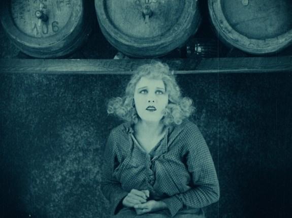 Bílý ráj (1924)