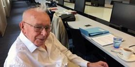 Rozhovor: Učitelé by se měli více zajímat o radosti a strasti svých studentů, říká profesor Černohorský