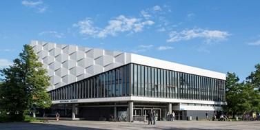 Nabídka studijních a technických úvazků na univerzitě v Kielu