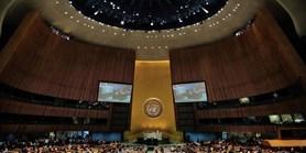 Možnosti stáže na Stálé misi ČR při OSN vNew Yorku