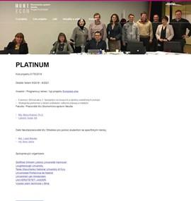 ESF - Platinum