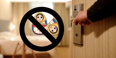 Kritická reflexe nálezu, v němž se Ústavní soud zastal hoteliéra. Vynucování nesouhlasu s okupací Krymu nepovažuje za diskriminaci