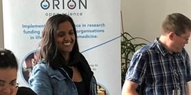 Úspěch vědkyně z Laboratoře experimentální ekonomie v programu ORION