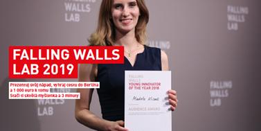 Falling Walls Lab 2019