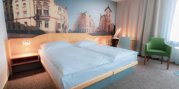 Hotel Cosmopolitan Bobycentrum ****