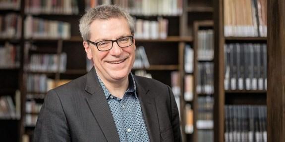 Professor Matthew Rampley