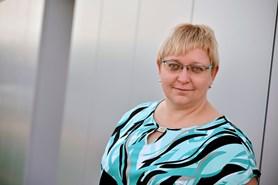 Kateřina Šebková, Ph.D.