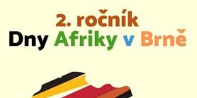 Dny Afriky v Brně