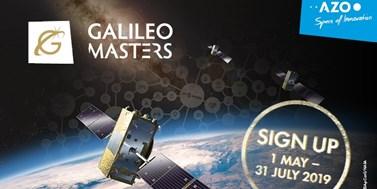 Zapojte se do soutěže Galileo Masters 2019