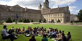 Cluny Summer University