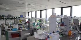 Laboratoř bioinženýrství mikroorganizmů