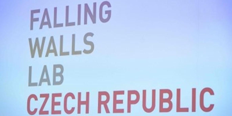 Falling Walls Lab Czech Republic 2019