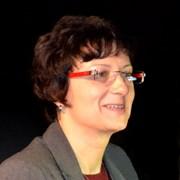 Mgr. Irena Chovančíková