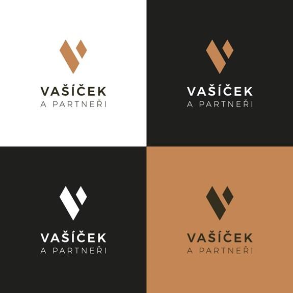 Vizuální styl právnické firmy