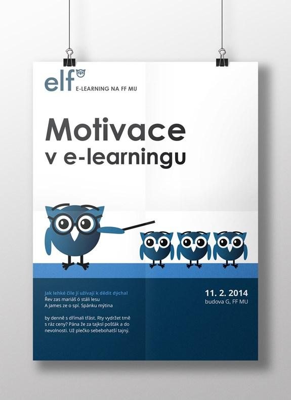 Vizuální styl e-learningu FF MU