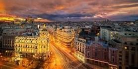 Velvyslanectví ČR v Madridu přijímá žádosti o stáže v akademickém roce 2019/2020